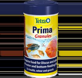 Tetra Prima 150g Sinking Granules Tropical Fish Food