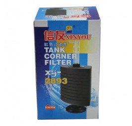 Large Corner Sponge Filter (XY-2893)