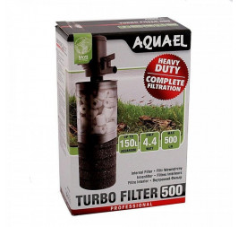 AquaEl - Turbo Filter 500 Internal Aquarium Filter