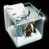 Newa More 30 - 28 Litre Aquarium - White 1