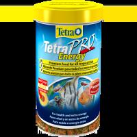 TetraPro Energy - Multi-Crisps Fish Food For Tropical Fish 500ml / 110g (178328)