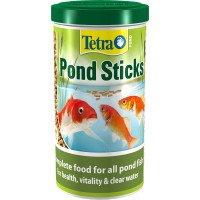 Tetra Pond Sticks - Floating Food Sticks All Pond Fish 1L / 100g (747395)