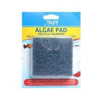 API Hand Held Algae Pad For Glass Aquarium Tank Cleaning