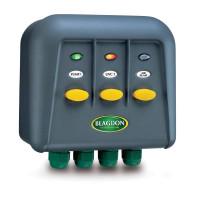 Blagdon Powersafe 3 Outdoor Pond Switch Box 220/240V