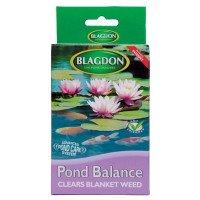 Blagdon Pond Balance 410g - Treats 1000 Gallons (4546L)