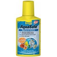 Tetra Aquasafe Chlorine & Heavy Metal Water Treatment 250ml