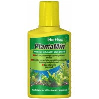 Tetra Plantamin 250ml Aquarium Plant Food