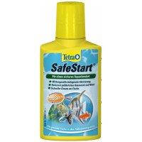 Tetra Safe Start 250ml New Aquarium Water Treatment