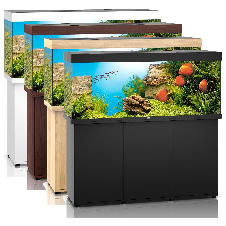 Juwel Rio 450 Aquarium & Cabinet (LED lighting) - Light ...